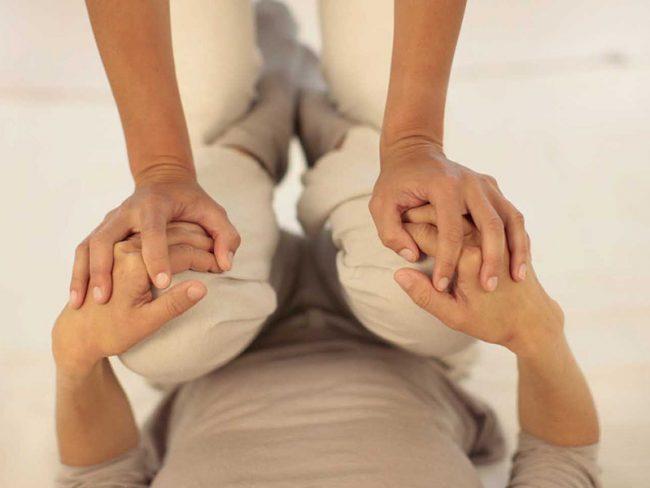 Опитайте юмейхо терапия при Мокша в Мандала център