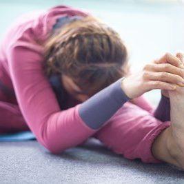 Какво е хатха йога?