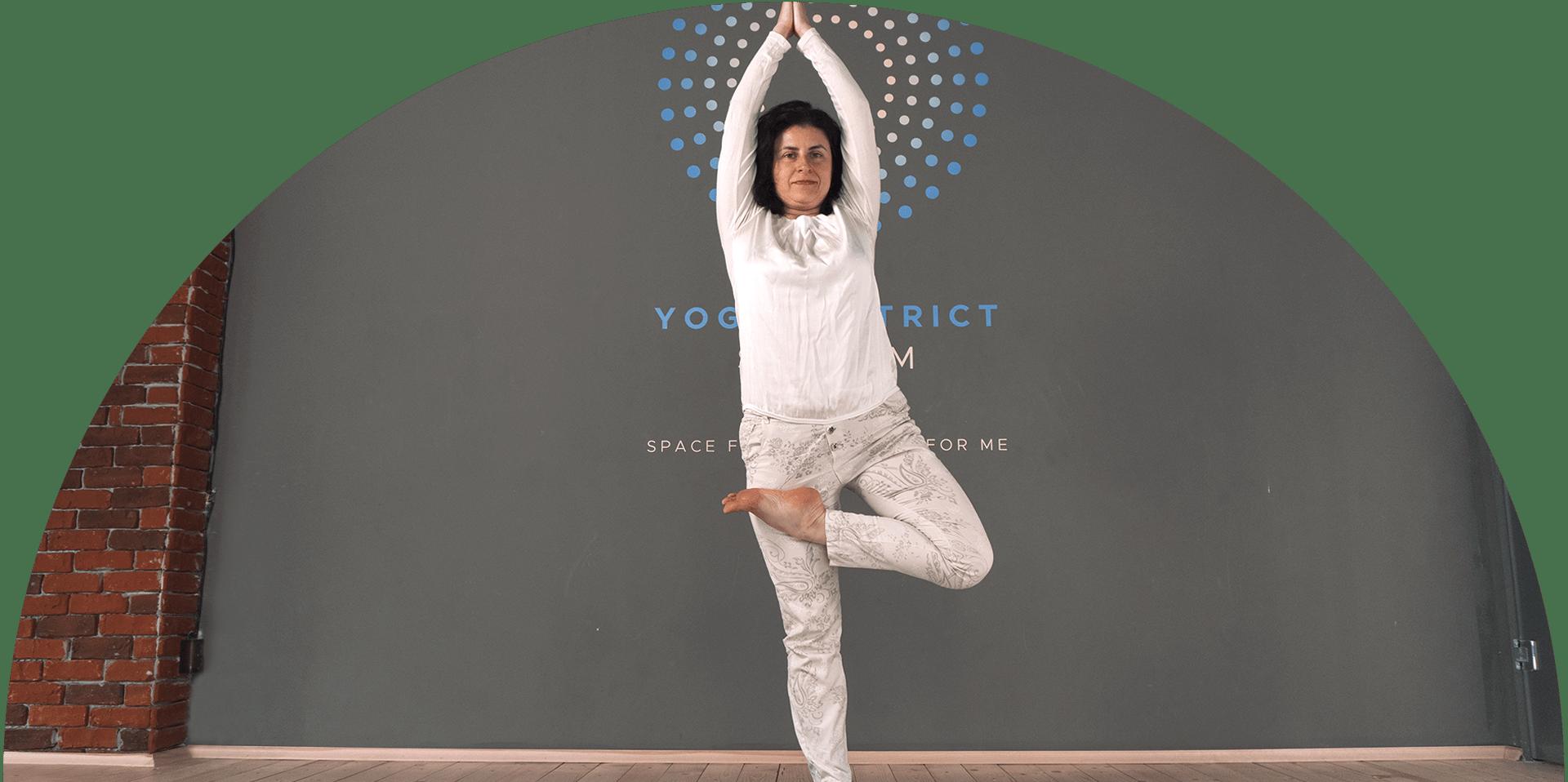 сутрешна йога