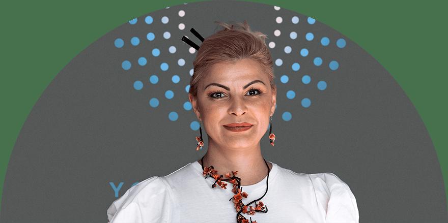 Диана Симеонова